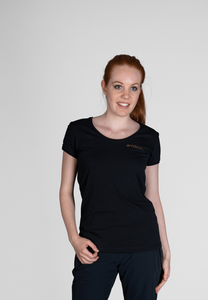 Bilde av Stöckli T-Shirt Black Women